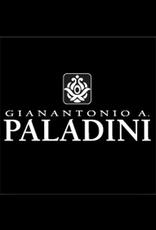 Paladini Paladini Design Ametista culotte