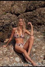 Melissa Odabash Melissa Odabash Bel Air Snake Bikini