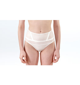 Opaak Opaak Perforation Couture Culotte Luzie