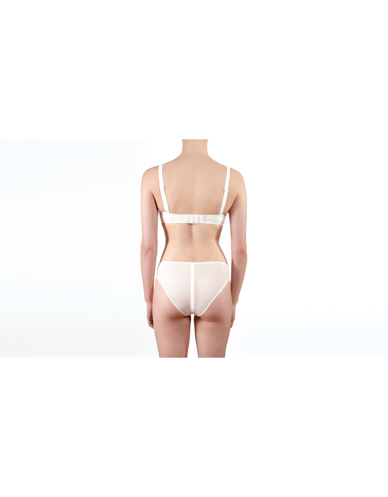 Opaak Opaak Perforation Couture Slip Ava