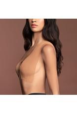 Bye Bra Bye Bra Body Tape Roll + silk nipple covers