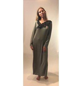 Paladini Paladini Couture night nachthemd lang Tivoli