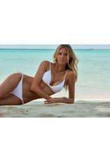 Melissa Odabash Melissa Odabash Maldives White Bikini