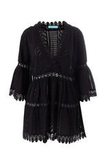 Melissa Odabash Melissa Odabash Victoria Dress Black