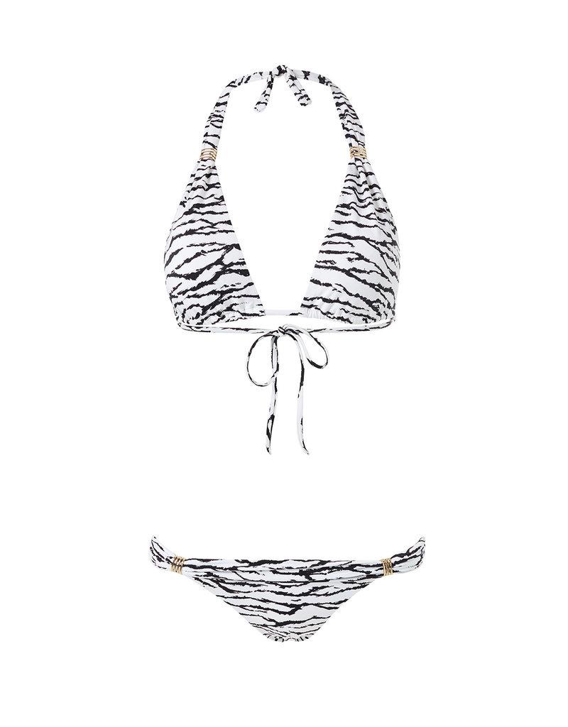 Melissa Odabash Melissa Odabash Grenada Tiger Bikini