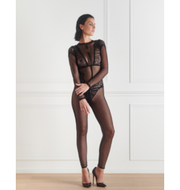 Maison Close Maison Close Inspiration Divine Catsuit 608639