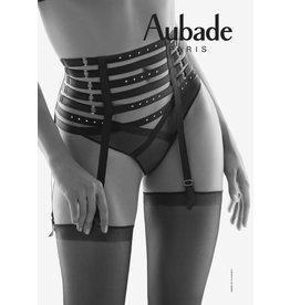 Aubade Aubade 'Boîte à Désir' Rencontre Anonyme Jarretelles NW52