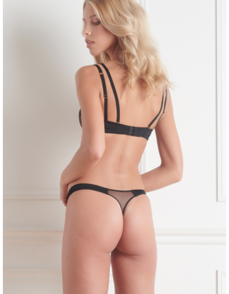 Maison Close Maison Close 'Madame Rêve' String 608823