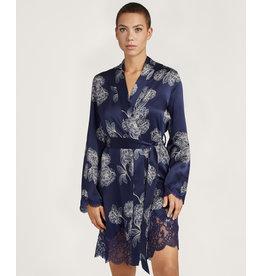Aubade Aubade Silk 'Toi mon Amour' Kimono QS65-1
