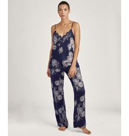 Aubade Aubade Silk 'Toi mon Amour' pyjama QS38/60-1