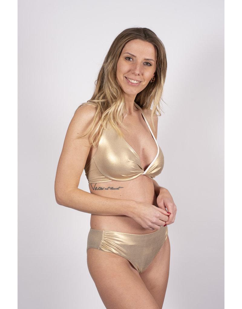 Calarena Calarena Incontournables Lamé Bikini  Dea+BB