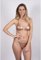 Calarena Calarena Incontournables Lamé Bikini Francesca