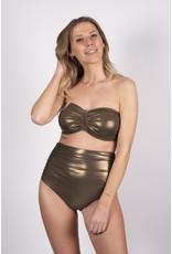 Calarena Calarena Incontournables Lamé Bikini Gina-Moore