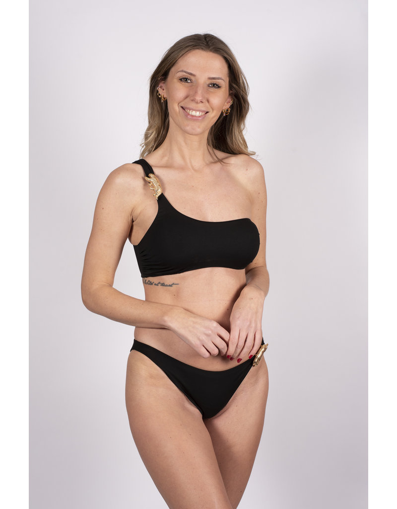 Calarena Calarena 'Abord de l'Arche' ' Bikini Birkin-Tiger