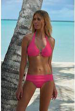 Melissa Odabash Melissa Odabash Brussels Flamingo Bikini