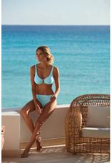Melissa Odabash Melissa Odabash Bel Air Celeste Bikini