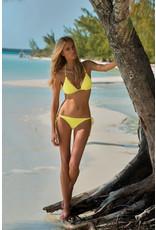 Melissa Odabash Melissa Odabash Cancun Lemon Bikini