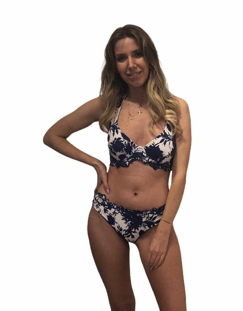 Raffaela d'Angelo Raffaela d'Angelo CR20 Blu Bikini  RGD103D/SLD02