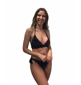 Raffaela d'Angelo Raffaela d'Angelo CR21 Blu Bikini RGD13/SLD01