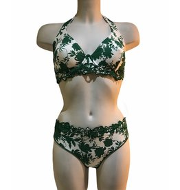 Raffaela d'Angelo Raffaela d'Angelo CR20 Verde Bikini  RGD103D/SLD02