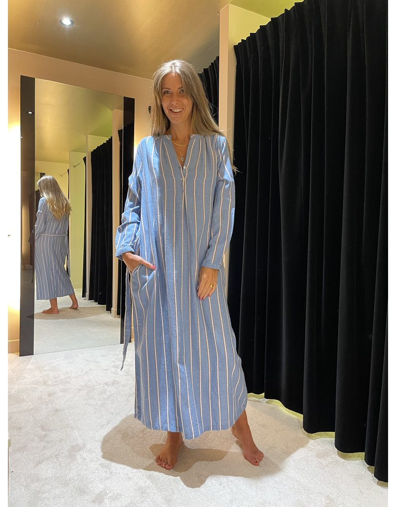 Dorélit Dorélit Finley Maxidress Stripe