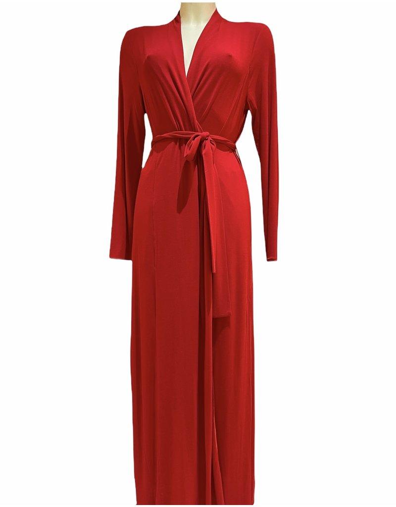 Paladini Paladini Couture Night Tiziona Rosso Kamerjas