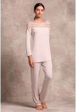 Paladini Paladini Couture Night Tosca Latte Pyjama