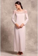 Paladini Paladini Couture Night Teresa Latte Nachthemd