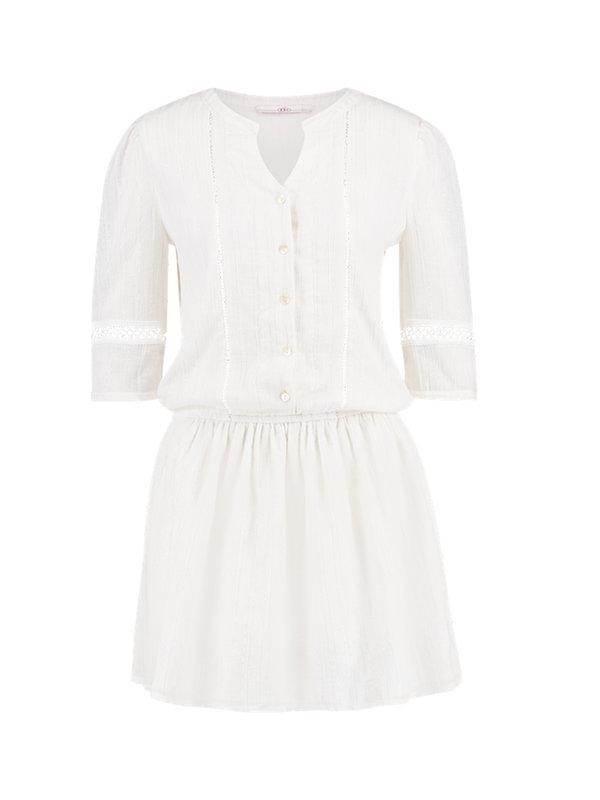 Aaiko Dress Mumbai Les Blancs