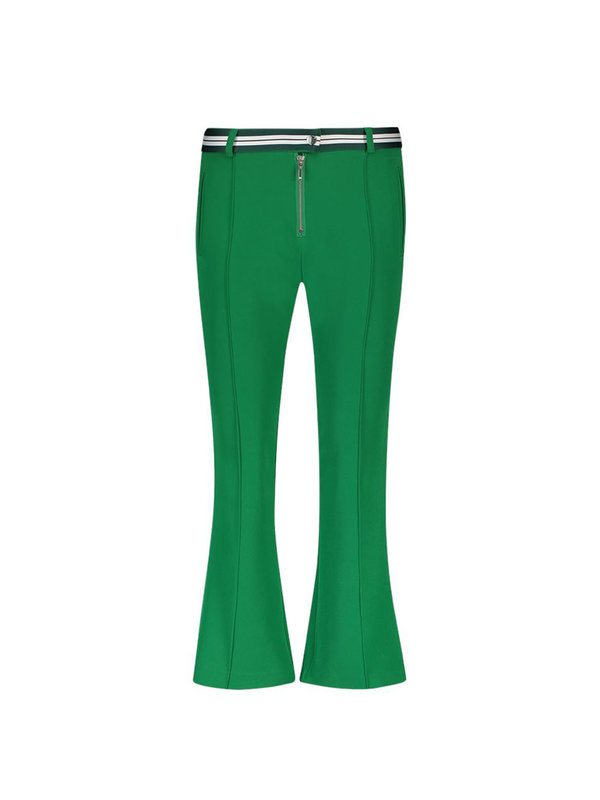 Aaiko Sefora Pants Emerald Green