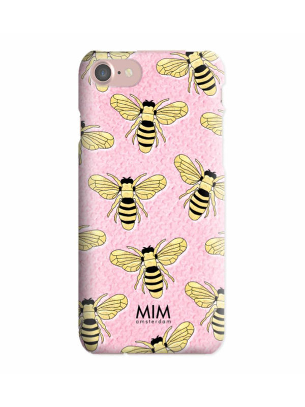 Mim Spring Bees Phone Case