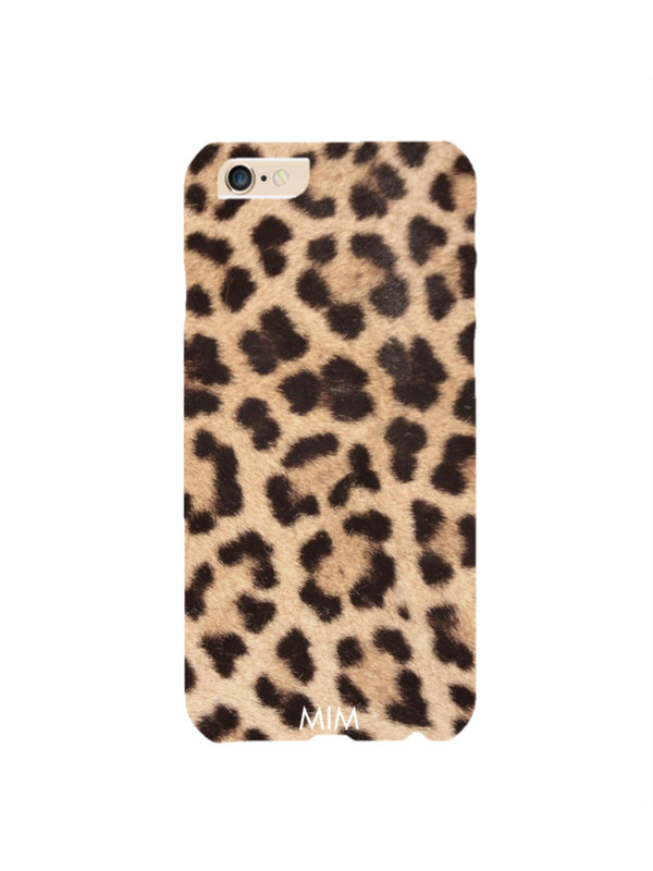 Mim Proud Panther Phone Case