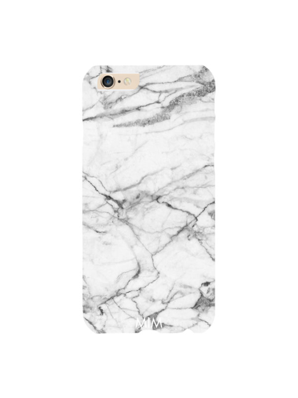 Mim Nature Marble Phone Case