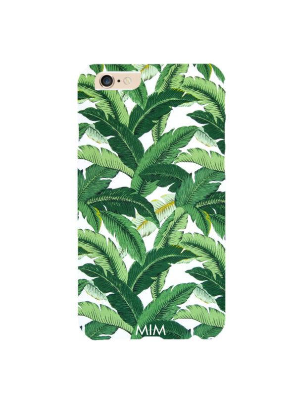 Mim Loco Banana Phone Case