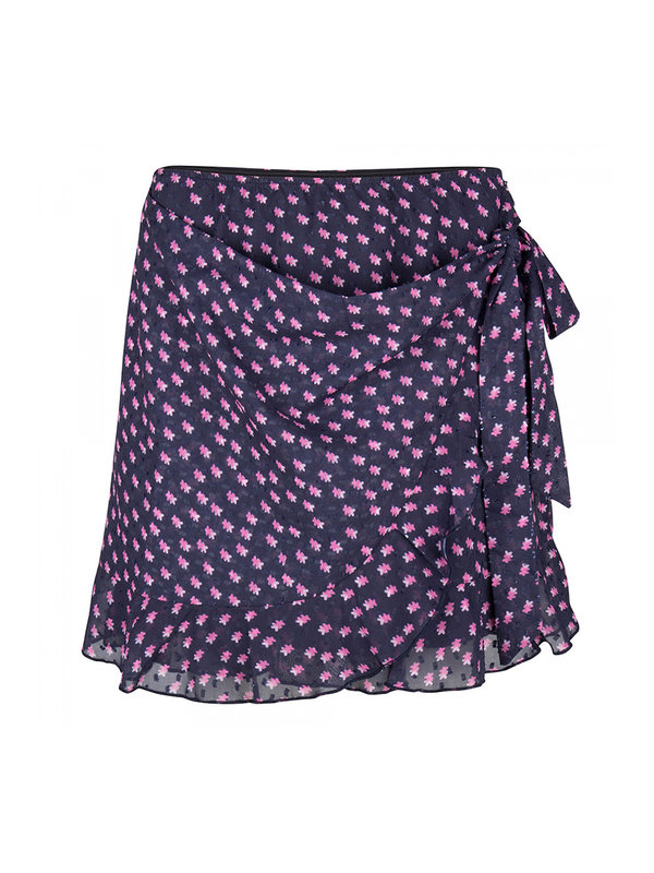 Blake Seven Skirt Manhattan Dark Blue