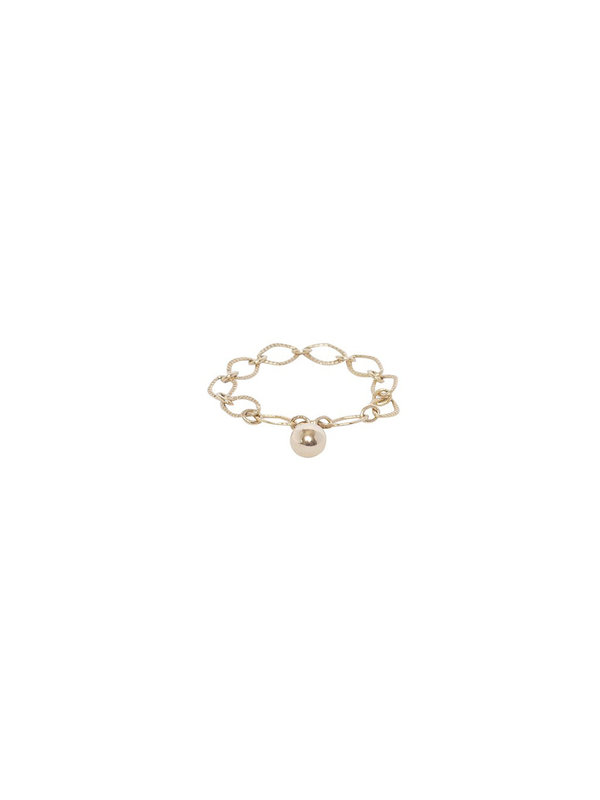 Bobby Rose Lucky Ring Gold