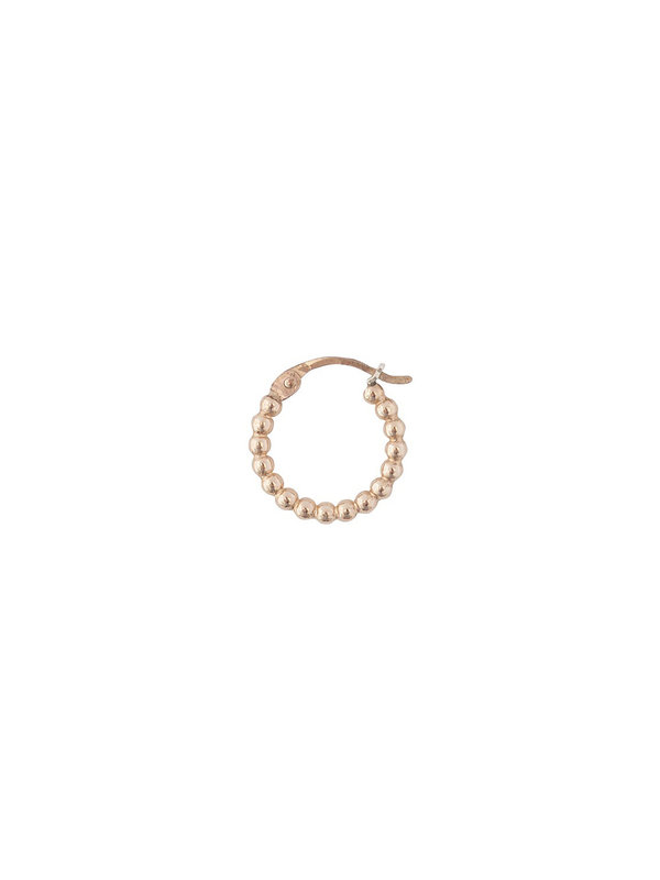 Bobby Rose Little Bulle Earring Gold