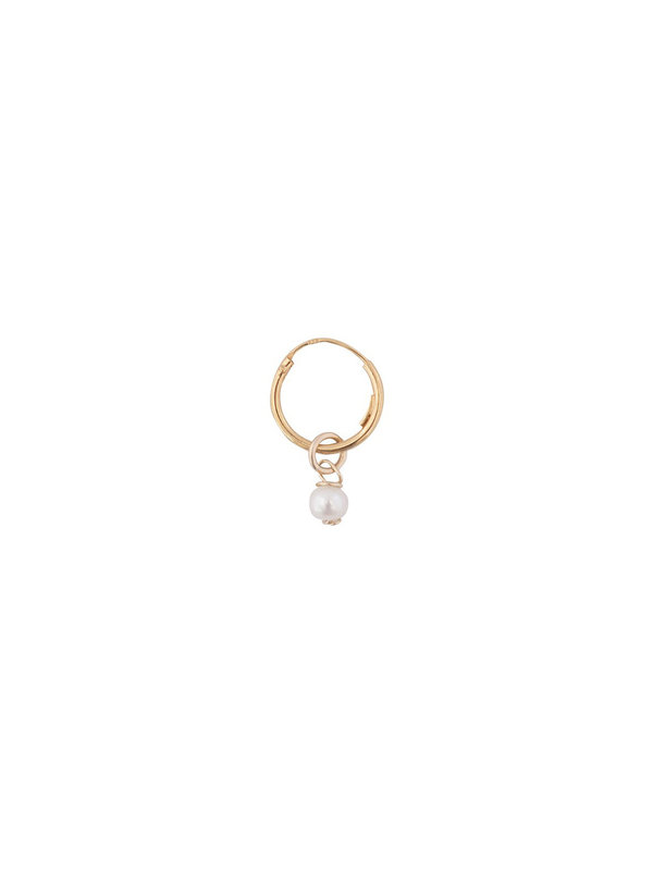 Bobby Rose Perla Earring Gold