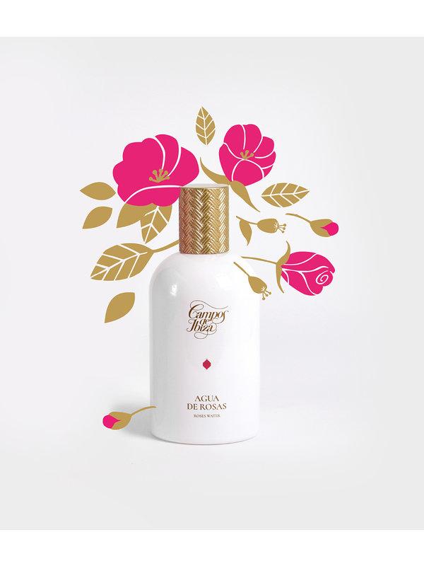 Campos de Ibiza Roses 100 ml