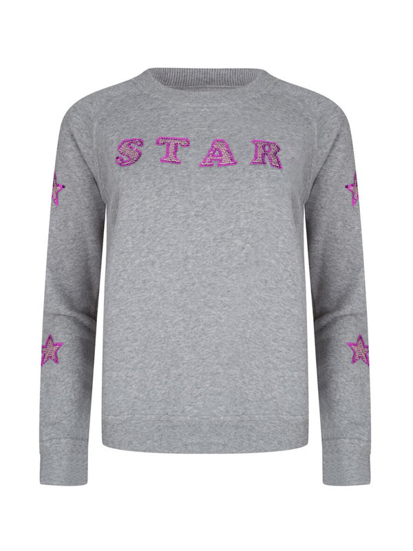 Blake Seven Star Sweater