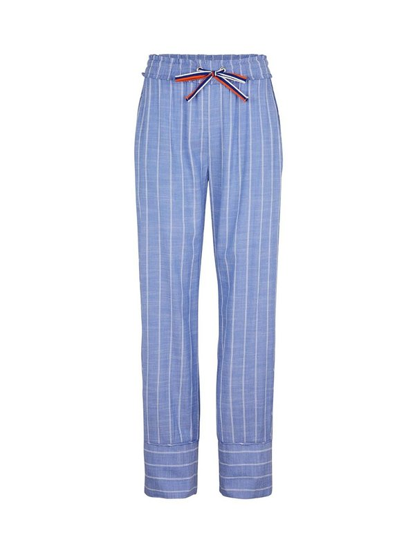 Moliin Alba Pants Light Blue