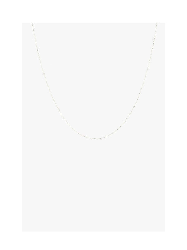 Wildthings Choker Silver