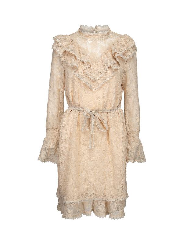 Sofie Schnoor Dress Lace Rose