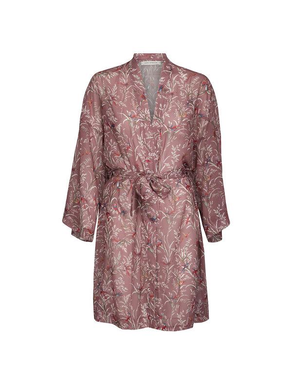Sofie Schnoor Kimono Ash Rose
