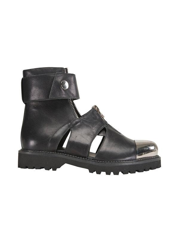 Sofie Schnoor Shoe Zipper
