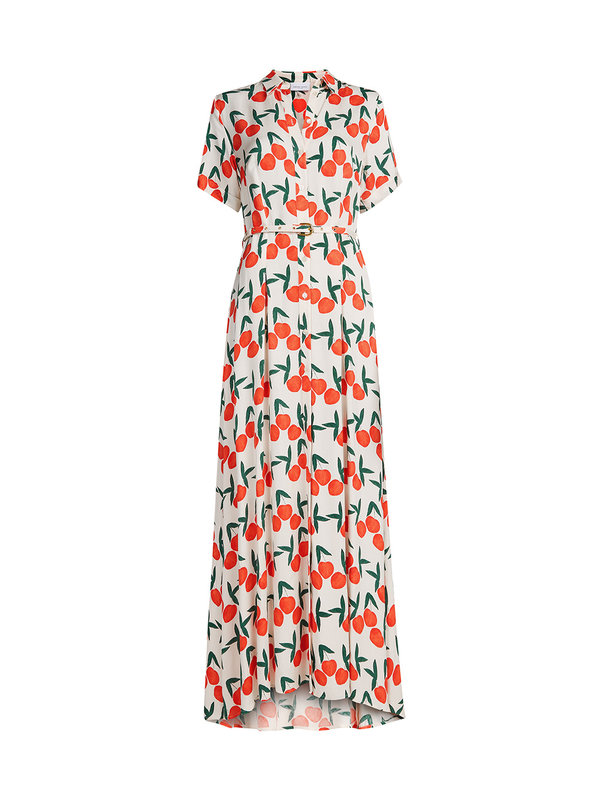 Fabienne Chapot Fabienne Chapot Mia Dress Orange Peach