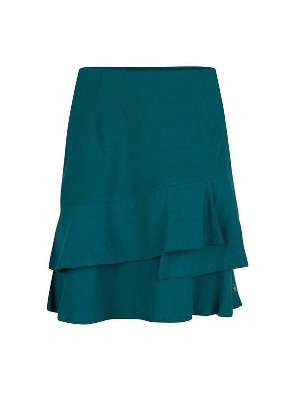 Fabienne Chapot Vive Skirt Sea Green