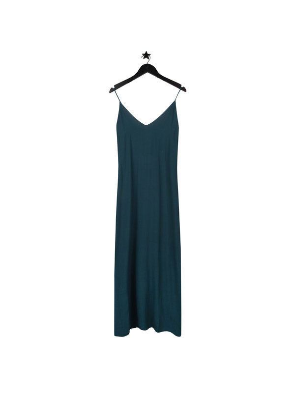Fabienne Chapot Olivia Dress Dark Green