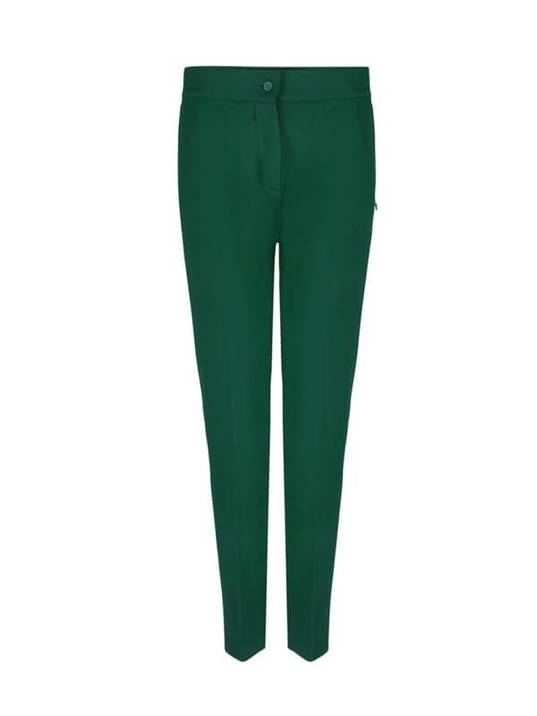 Cato Pants Emerald Green