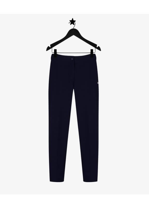Cato pants deep blue